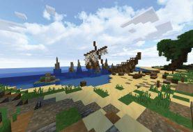 Willkommen bei Wynncraft, einem fetten Minecraft MMO Mod