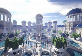 Castellum Romanorum | Fantasy Roman Spawn Hub