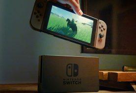 Beste Nintendo Switch-Funktion ist ein Kind, das Eltern nicht wissen wollen