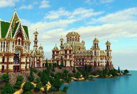 Der Palast von Daibahr Bouiyait