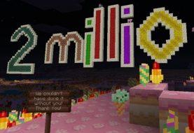 Minecraft: Der Verkauf der Xbox 360 Edition erreichte 12 Millionen
