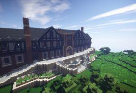 Tudor-Villa