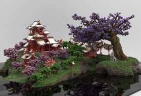 Sakura Insel | Kirschbaum
