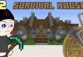 Überlebenshaus | Tutorial
