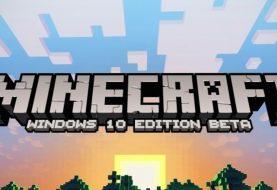 Minecraft: Windows 10 Edition Beta angekündigt, kostenlos für bestehende PC-Spieler