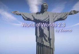 Welt der Welten 2.3