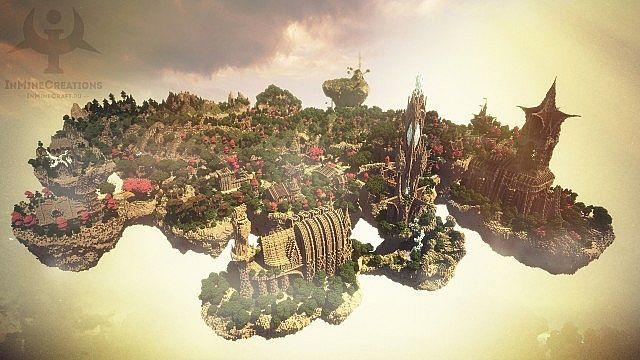 Mittelalterliche Fantasie   BuildPack