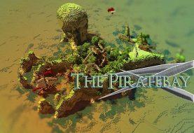 Die Piratenbucht | Insel