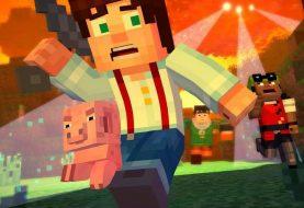 Minecraft Story Mode review: Ein neues Kapitel für das Block-Building-Phänomen