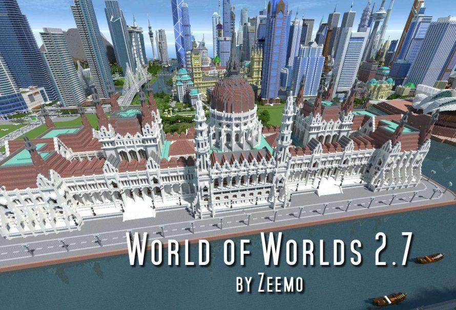 Welt der Welten 2.7