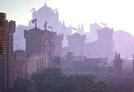 Game of Thrones-Fans verbringen drei Jahre damit, eine Minecraft-Nachbildung ihrer Fantasy-Welt zu bauen